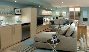 Basement Apartment Design Photo Of Good New Basement Apartment Designs Style