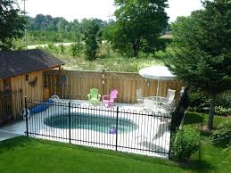 small inground pool kits the possibility of having pools at