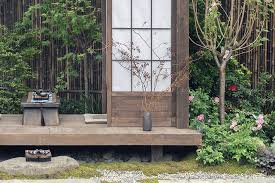40 Japanese Botanical Garden Design Ideas To Inspire Your Outdoor Fascinating Garden Ideas And Outdoor Living Magazine Minimalist