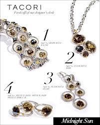 tacori midnight sun collection arriving very soon at jewelry studio in bozeman montana bozemanjewelry