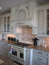image of beadboard kitchen cabinets whole