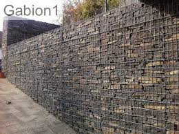 Small Picture 63 best Gabion images on Pinterest Gabion wall Garden ideas and