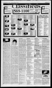The Leader-Post from Regina, Saskatchewan, Canada on January 15, 1994 · 49