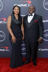 Arthur Ashe Courage Award 2021 ESPYs ...