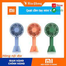 Quạt không cánh cầm tay xiaomi youpin - weiyuan mini handheld fan [ có sẵn  ] - Sắp xếp theo liên quan sản phẩm