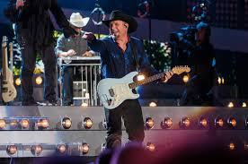Garth Brooks Atlanta Seating Chart Garth Brooks On Coming Out Of Semi Retirement And Breaking