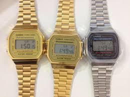 casio gold watch a168wg 9 real vs fake casio gold watch a168wg 9 real vs fake