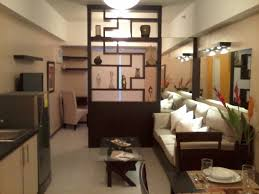 decorating small house interior design philippines home simple