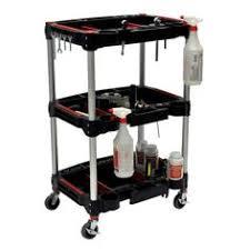 office rolling cart. h multipurpose utility cart blackred black u0026 red office rolling