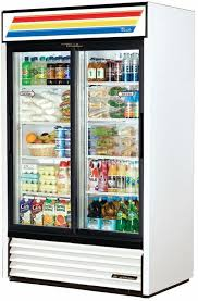 home refrigeration refrigerated merchandisers glass slide doors true gdm 41 ld true gdm 41 ld