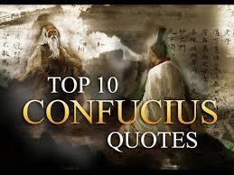 Confucius Quotes Mesmerizing Top 48 Confucius Quotes Quotes Inspiration Motivation YouTube