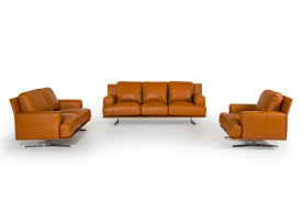 brown leather sofa sets. Modren Leather In Brown Leather Sofa Sets