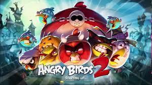 Angry Birds 2 - Gameplay Walkthrough Level 3-6   3 Stars! (iOS, Android)   Angry  birds, Angry birds 2 game, Bird poster