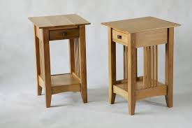 Small Bedroom Table Bedside Tables Cheap Distressed Wood Nightstand Unfinished