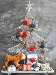 26 Inexpensive Christmas Tree Decoration Ideas \u2013 Christmas ...