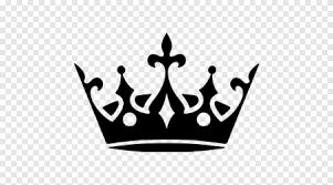 wall decal sticker crown crown