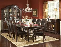 Dining Room End Chairs And Luxury Furniture High End Home - Best quality dining room furniture