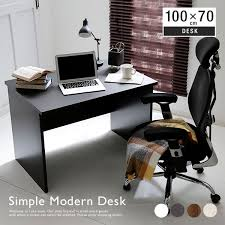 70 desk compact desk shin pull 100cm depth diy for office desk pc desk desktop computer