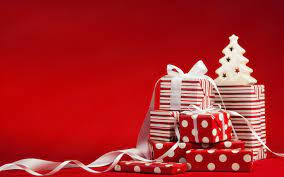 Christmas Gift Boxes Wallpapers ...