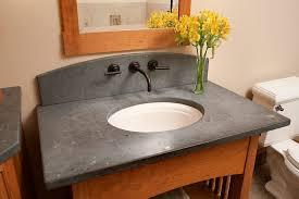 best countertops for best bathroom countertops unique butcher block countertop
