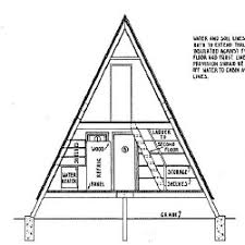 a frame house plans. Beautiful House 24 Foot High A Frame House Plans To