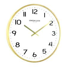 quiet wall clock silent sweep purely clocks black square kitchen s