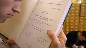 Минобрнауки защитило диссертации Газета Коммерсантъ №  Минобрнауки защитило диссертации