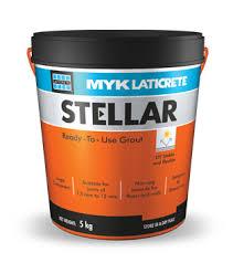 Myk Laticrete Stellar Grout Myk Laticrete Pioneers In
