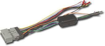 cheap hyundai radio wiring hyundai radio wiring deals on get quotations · scosche wiring harness for 2006 or later hyundai santa fe and kia sorrento vehicles