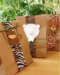 geschenk verpacken kindergeburtstag