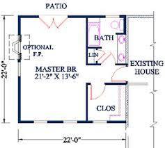 master bedroom floor plans. master bedroom bath addition floor plans functionalities net .