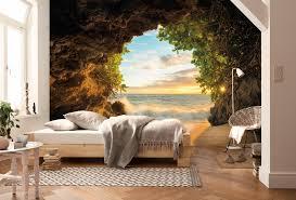 Wandfarbe Gestaltung Schlafzimmer