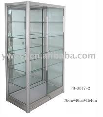 ... Cabinet, Aluminum Frame Doors Aelement Designs Glass Cabinet And Glass  Cabinet Lock: Stunning glass ...