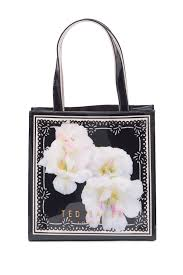 image of ted baker london joancon gardenia small icon tote