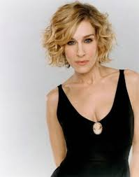 Short Wavy Curly Hairstyles Short Curly Hairstyles With Side Bangs For Long Faces And Blonde