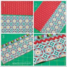 How to sew a crossbody purse with a zipper - Sew McCool & a crossbody purse pocket collage by sewmccool.com Adamdwight.com
