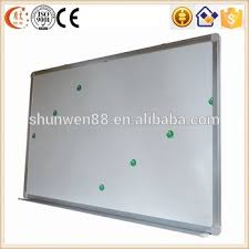 classroom whiteboard price. china magnetic ceramic whiteboard standard size classroom white board price