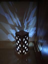16 Beautiful Diy Wood Lamps Lamp Ideas Wood Lamps Lamp Design Wood