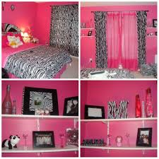 Nice Paint Colors For Bedrooms Pink/zebra Bedroom (at My