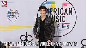 Shawn Mendes non vuole una fidanzata - Ticinonline