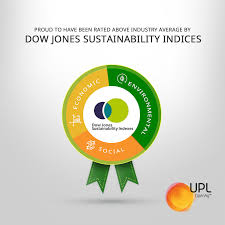 Dow jones sustainability index (djsi world) omv is included in the dow jones sustainability index (djsi world) since 2018. Upl Dow Jones Sustainability Indices