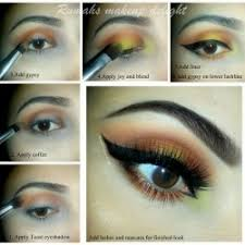 black smokey eyes makeup tips tutorial 2016 india stan