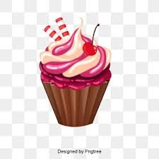 Cupcake Png Images Vectors And Psd Files Free Download On Pngtree
