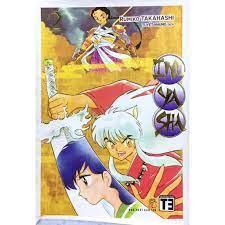 Truyện tranh Inuyasha Phiên Bản Deluxe (Combo Tập 1 2 3) tại TP. Hồ Chí Minh