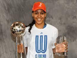 Maya Moore Net Worth: The Basketball ...