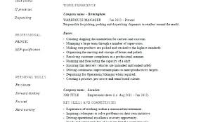 Manager Responsibilities Resume Assistant Manager Job Description