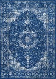 nuloom verona dark blue area rug 2