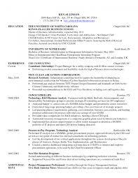 Cover Letter Cio Resume Samples Cio Resume Sample Doc Cio Resume