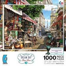 Jigsaw puzzle games offer an addicting challenge the brain, with endless sceneries waiting for your expert eye to put them together. Buy Can You Find 18 Hidden Objects Dream Day True Love Honeymoon Stroll 1000 Piece Jigsaw Puzzle Made In Usa Puzzle Online At Low Prices In India Amazon In