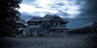 Image result for rumah berhantu
